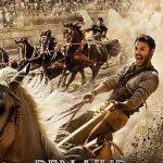 Film Poster: Ben-Hur (2016)