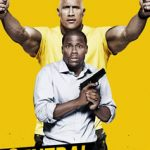 Film Poster: Central Intelligence