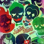 Film Poster: Suicide Squad