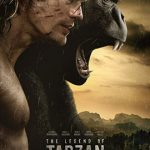 Film Poster: The Legend of Tarzan