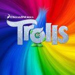 Film Poster: Trolls