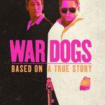 Film Poster: War Dogs