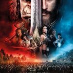 Film Poster: Warcraft