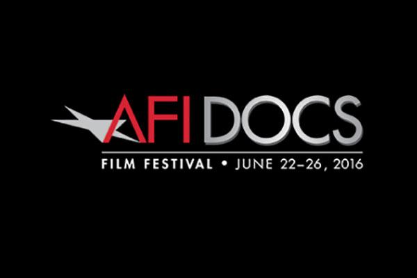 AFI Docs 2016