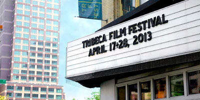New York Tribeca 2013: Documentaries